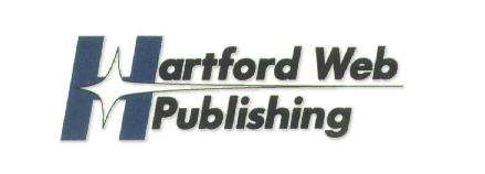[ Hartford Web Publishing logo ]